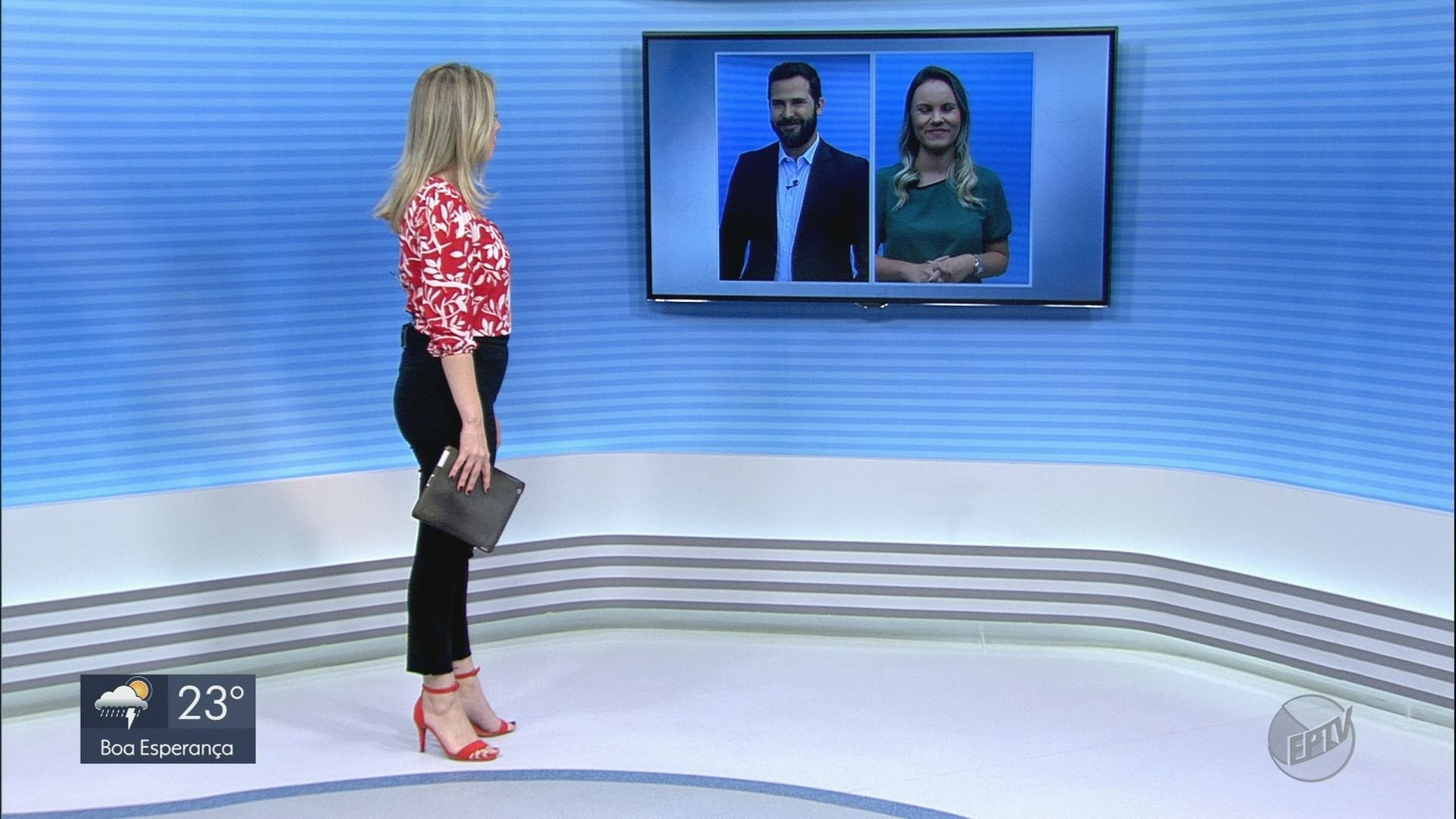 VÍDEOS: EPTV 1 Sul de Minas de segunda-feira, 24 de fevereiro