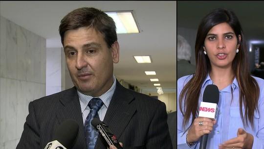 Sarney fez lobby por novo diretor-geral da PF em encontro com Temer