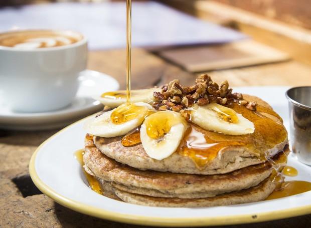 Cinco lugares para tomar café da manhã em Nova York