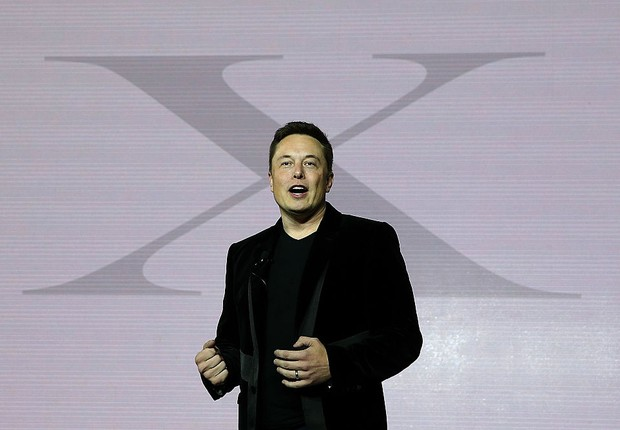 Elon Musk (Foto: Justin Sullivan/Getty Images)