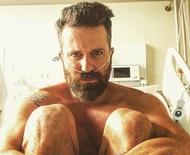 Cantor Marlon relata dias difíceis após ser diagnosticado com a Covid-19
