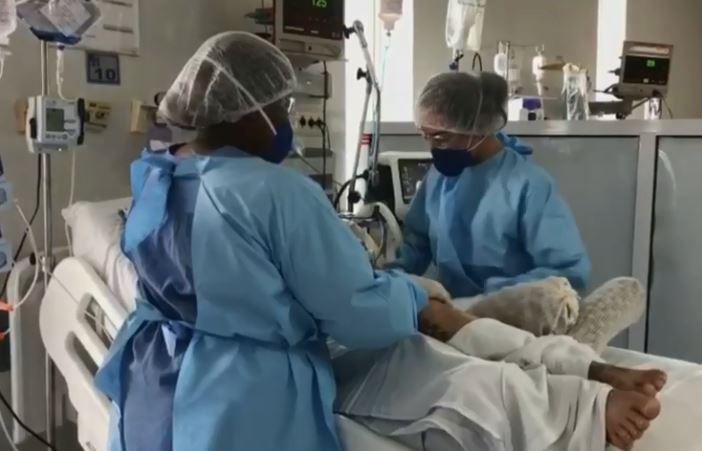 Baixada Santista registra 192 novos casos e 8 mortes por Covid-19 em 24h