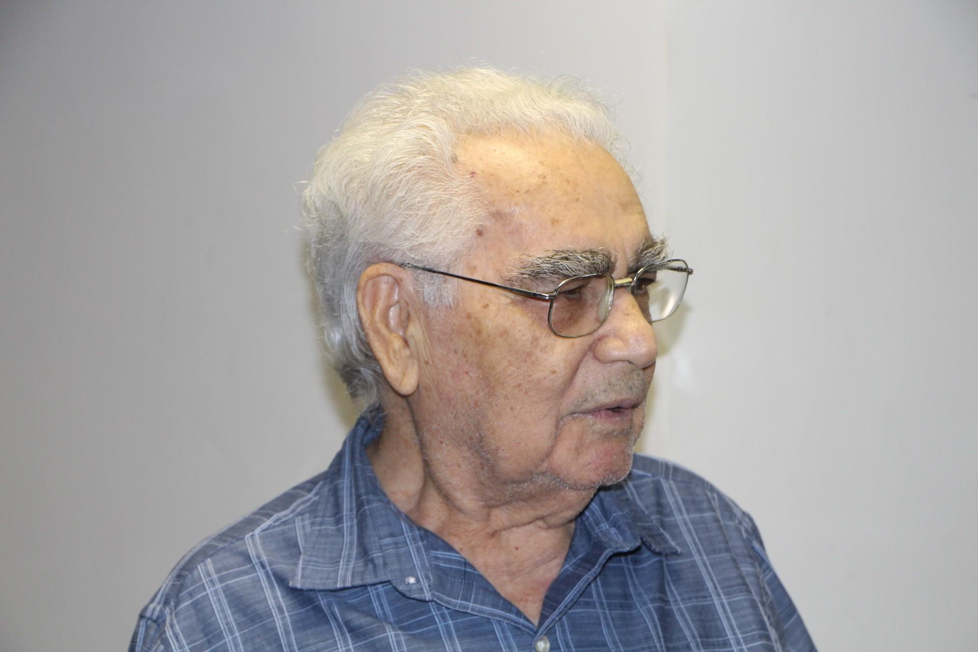Morre o matemático Maurício Peixoto, um dos fundadores do IMPA