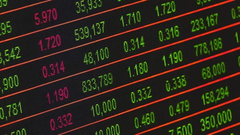 índice, economia, crescimento, bolsa (Foto: Pexels)