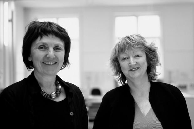 Yvonne Farrell e Shelley McNamara são nomeadas Diretoras da Bienal de Veneza 2018 (Foto: Divulgação)