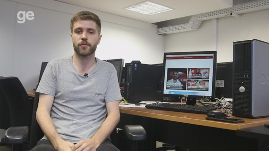 Alex Santana revela sondagens mesmo após queda com Paraná e quer definir futuro