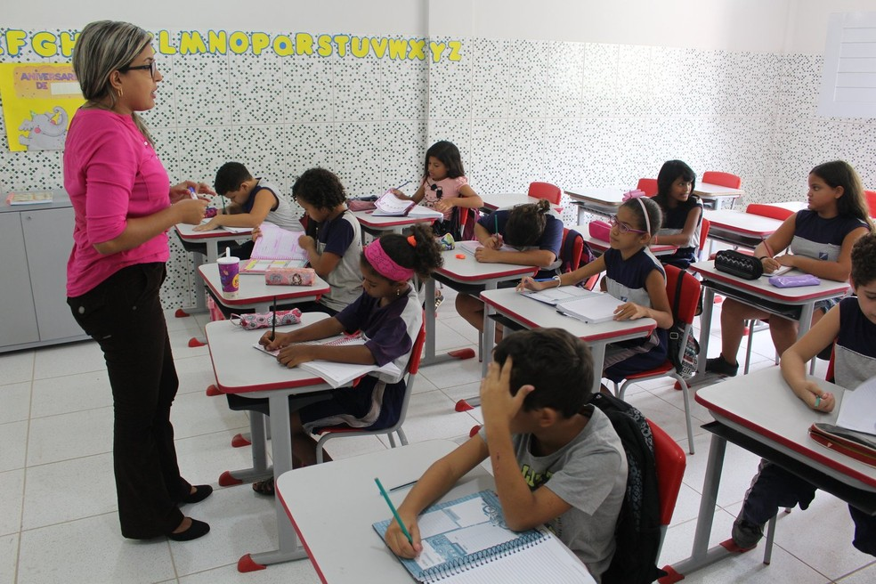 Prefeitura do Natal divulga edital com 146 vagas temporárias para professor (Foto: Adrovando Claro)