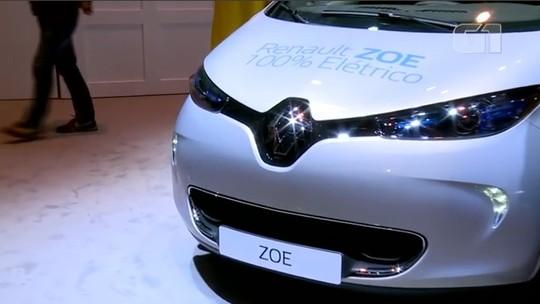 Salão do Automóvel tem 17 carros com preço confirmado; cifras vão de R$ 65 mil a R$ 4,4 milhões