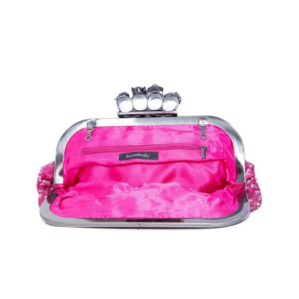 Bolsa Pink (Foto: Divulgação)