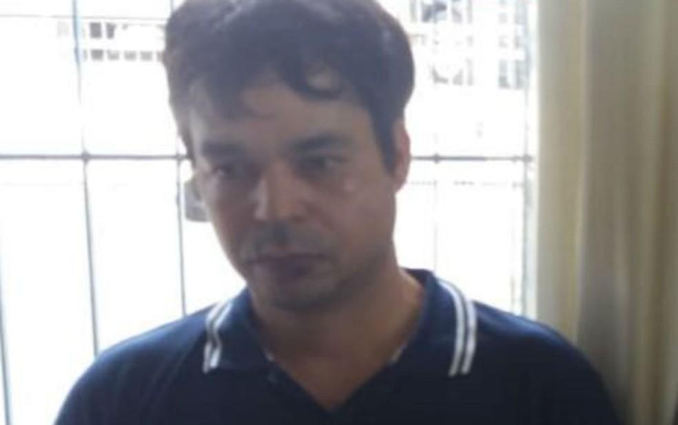 Daniel Miranda é apontado pela polícia como um dos maiores traficantes da região (Foto: Divulgação/Polícia Civil)