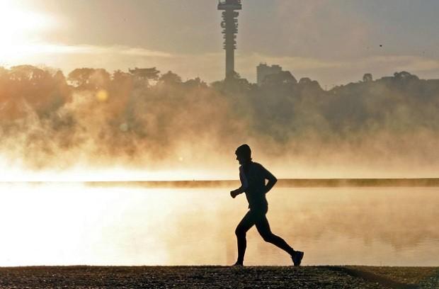 esporte - exercícios - esportes - práticas - exercitar  (Foto: Orlando Kissner/ Fotos Públicas)