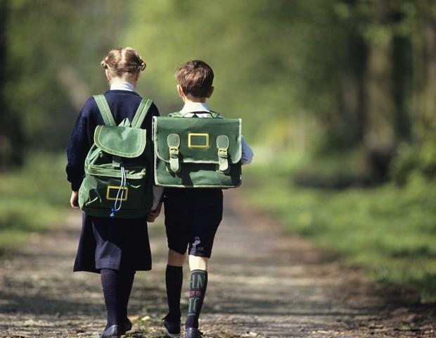 Cerca de 2.500 crianças autistas estão sem previsão de início das aulas (Foto: ThinkStock)