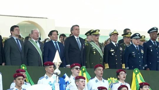 Com crise internacional, Bolsonaro falará na TV sobre a Amazônia