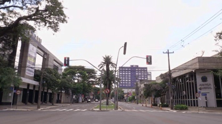 Coronavírus: Prefeitura suspende toque de recolher em Maringá