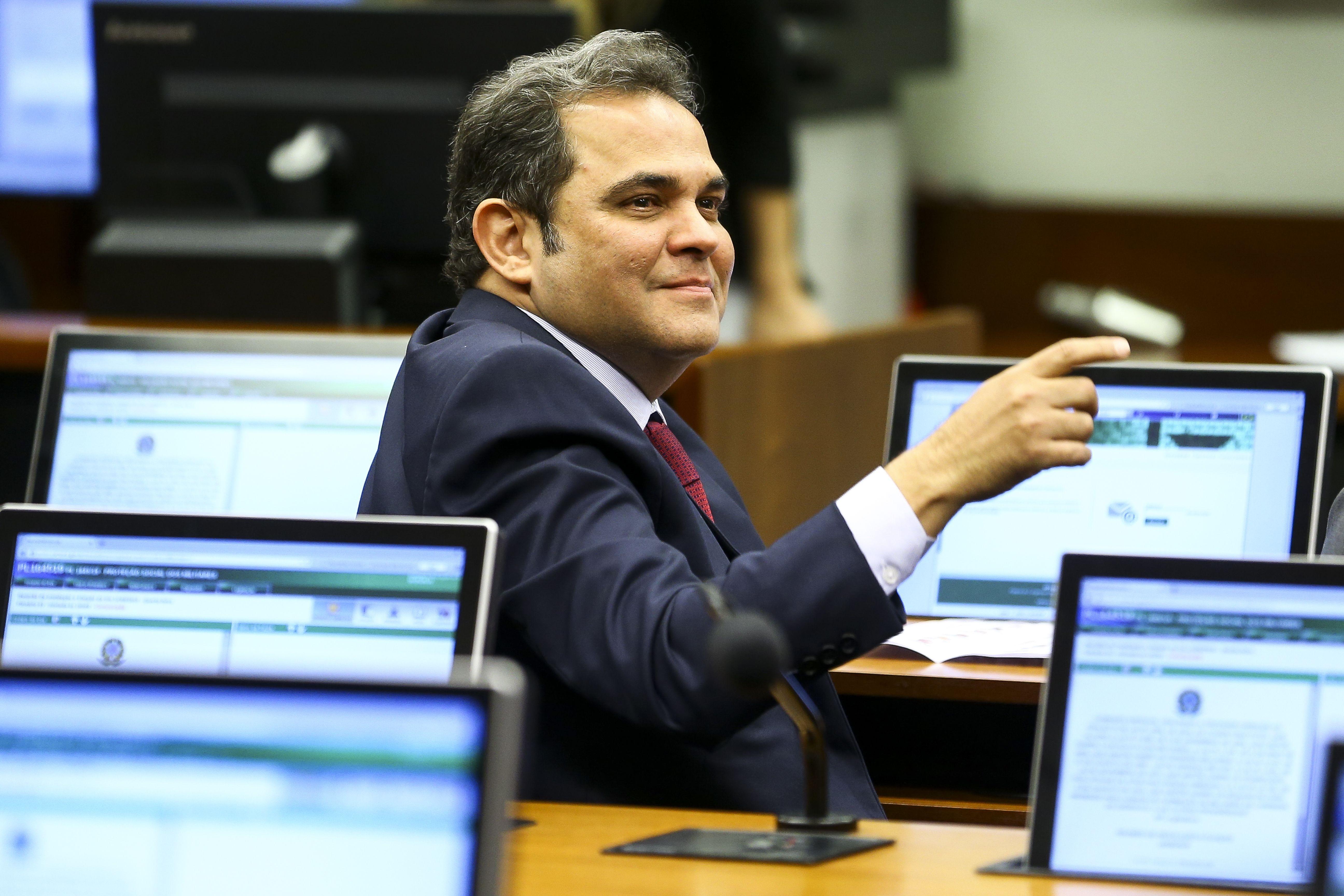MDB oficializa candidatura de José Priante à prefeitura de Belém