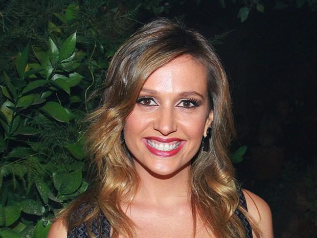 Luisa Mell (Foto: Raphael Castello/AgNews)