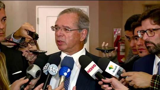 Saques do FGTS e PIS-Pasep devem liberar R$ 63 bilhões, diz Guedes