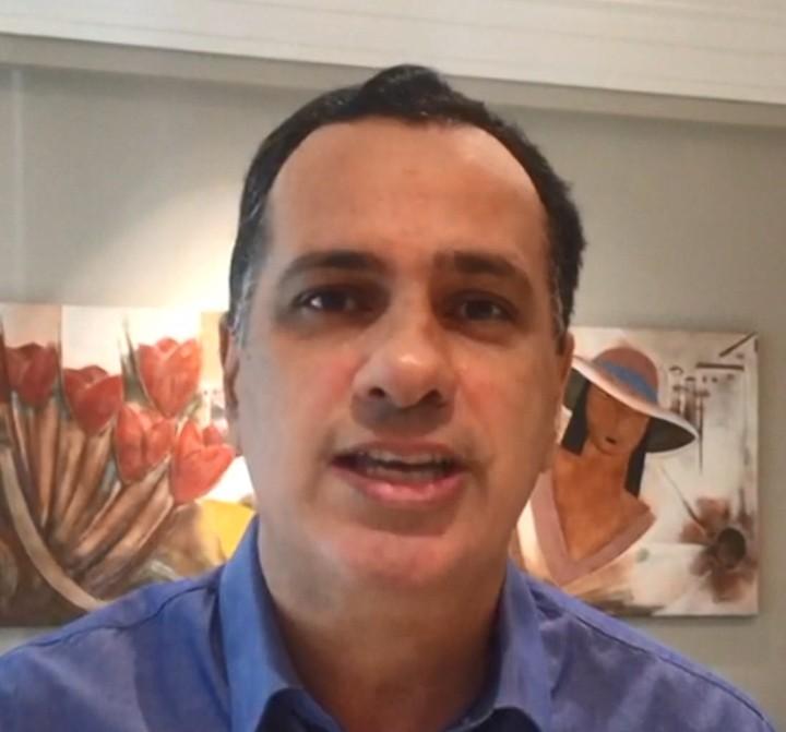 PSDB oficializa candidatura de Max Filho à Prefeitura de Vila Velha
