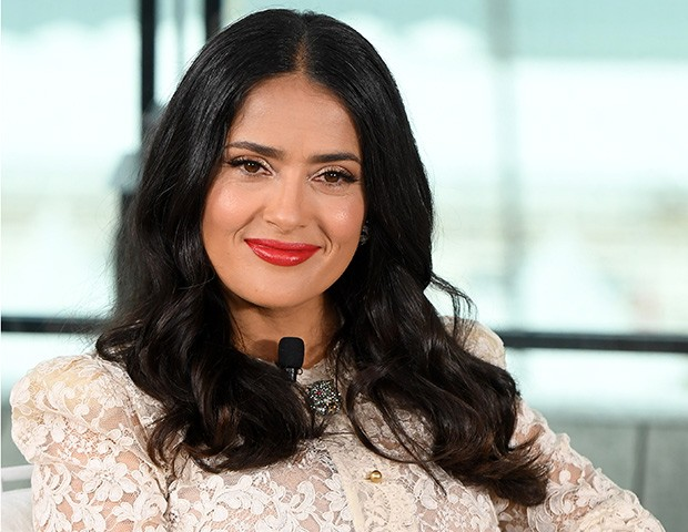 Salma Hayek (Foto: Stephane Cardinale - Corbis / Getty Images)