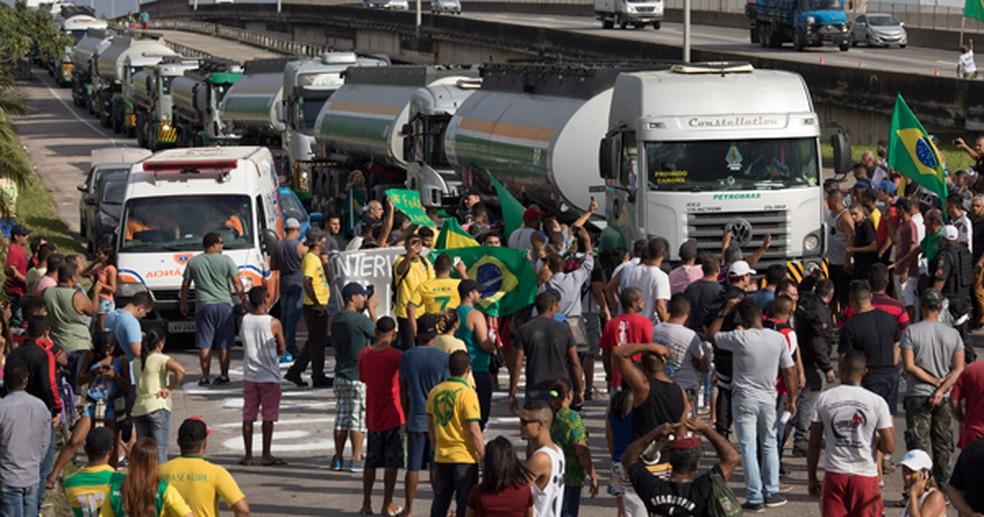 Resultado de imagem para Governo Federal debate medidas para destravar antigas reivindicações dos caminhoneiros