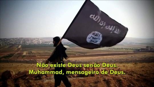 Saiba quem são e o que pensam brasileiros investigados por práticas terroristas