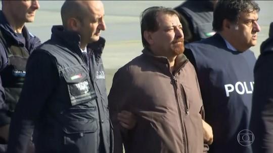 Filho de vítima de Battisti comemora prisão: 'meu pai pode descansar em paz depois de 40 anos'