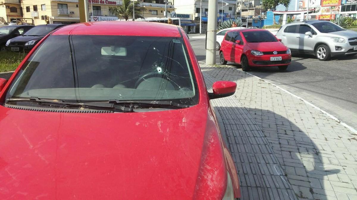 Policial militar é morto em troca de tiros em Arraial do Cabo, no RJ