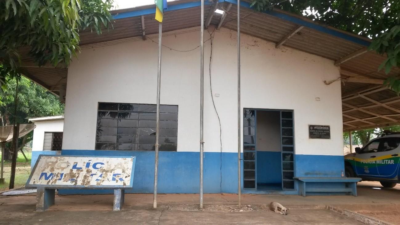Rapaz de 20 anos é preso com cocaína em Mirante da Serra, RO - Radio Evangelho Gospel