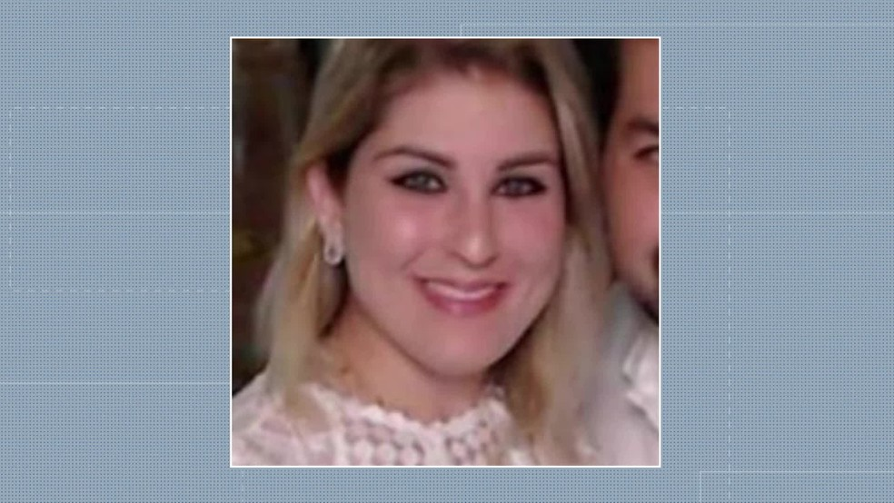 Sari Corte Real estava responsável pelo menino Miguel, que caiu do 9º andar — Foto: Reprodução/TV Globo