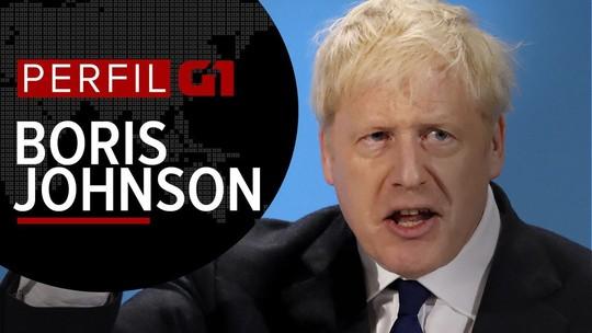 Gafes de Johnson vão de ofender países a derrubar criança; veja lista