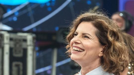 Debora Bloch vibra com papel em 'Segunda Chamada': 'Sou o que sou graças aos meus professores'