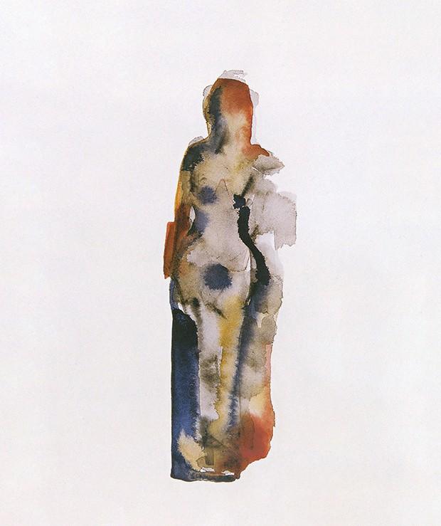 Sagrado feminino (Foto: Ilustração: Pinky Wainer)
