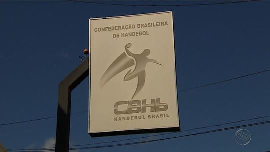 PF apura suposta associação criminosa entre gestores da Confederação Brasileira de Handebol e  empresas privadas