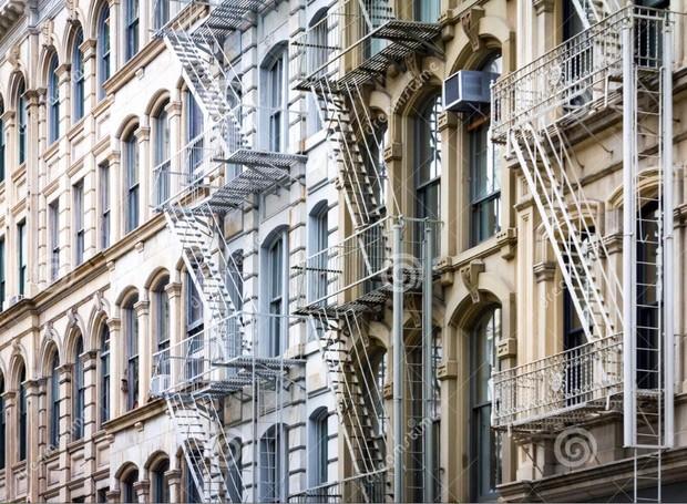 Cinco bairros para conhecer em Nova York: Soho (Foto: Divulgação)