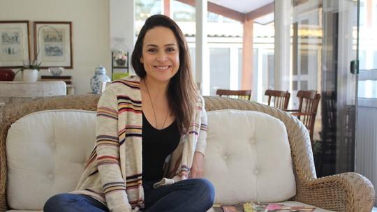Gabriela Duarte celebra carreira e elege seu melhor papel em quase 30 anos: 'De mãe'