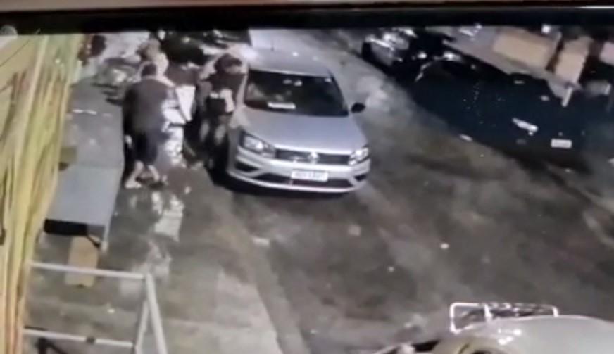 Homem é morto a tiros no bairro Campo dos Alemães em São José dos Campos, SP