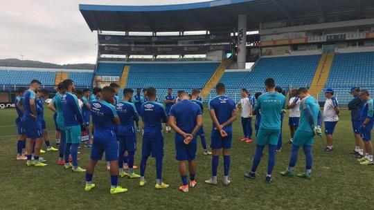 Foto: (Divulgação / Avaí FC)