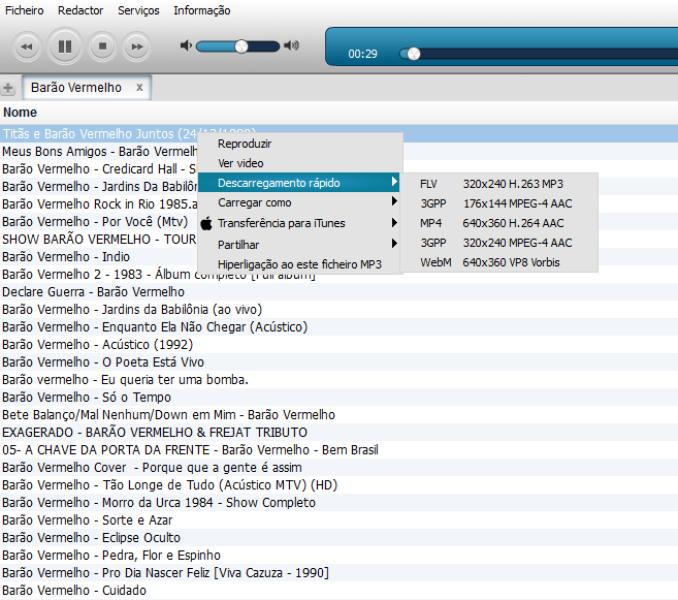 download de musicas mp3 gratis no pc