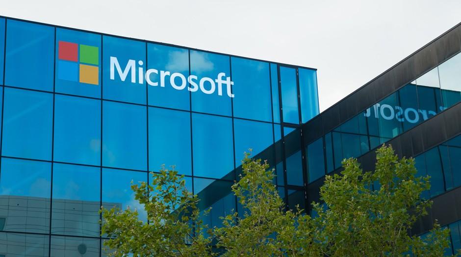 Microsoft: empresa quer tratar câncer como um vírus de computador (Foto: Reprodução)
