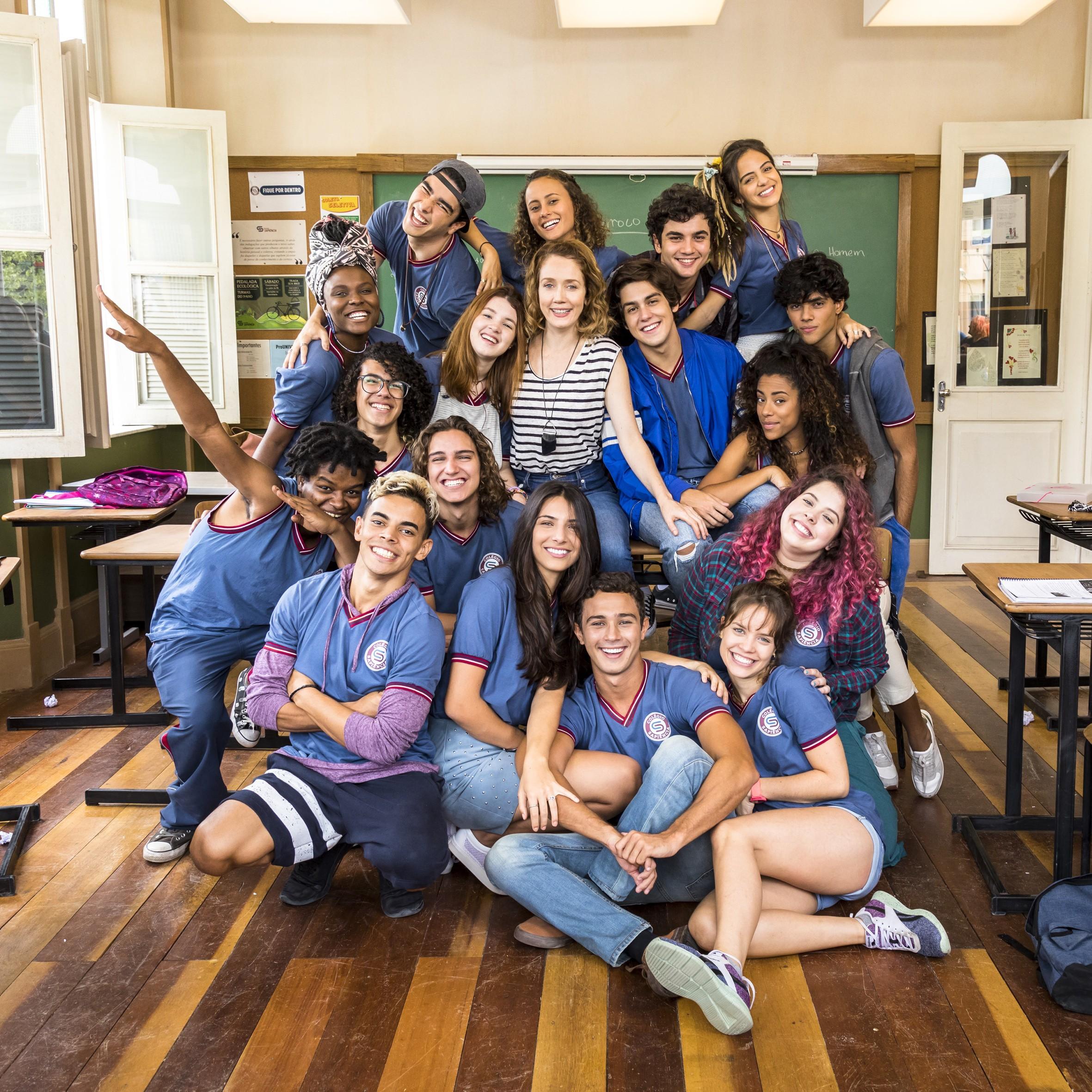 'The Voice Kids' e 'Malhação' são indicados ao Emmy Kids Internacional 2019 - Notícias - Plantão Diário