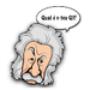 Teste do Quociente Intelectual (QI)