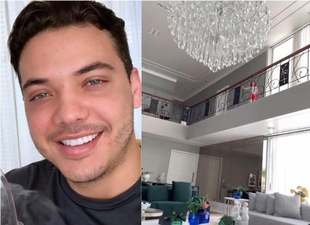 Wesley Safadão (Foto: Instagram/Reprodução)