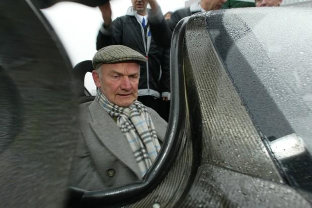 Ferdinand Piëch foi um dos responsáveis pela formação do grupo Volkswagen (Foto: Divulgação)