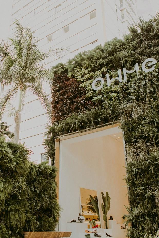 Owme abre as portas de sua loja conceito em São Paulo e lança e-commerce (Foto: Divulgação/ Matheus Lins )