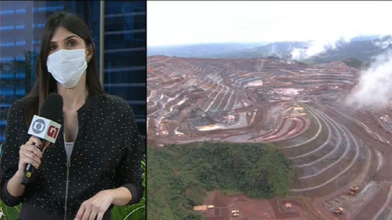 Minas Gerais tem só um fiscal para vistoriar suas 364 barragens no momento