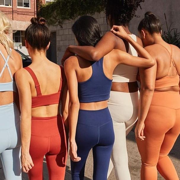 Fitness (Foto: Instagram/Reprodução)