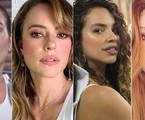 Cleo, Paolla Oliveira, Gabriela Moreyra e Marina Ruy Barbosa são algumas das vítimas | Reprodução/Instagram