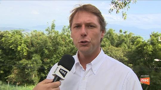 Criciúma recebe confronto Brasil x Barbados pela Copa Davis