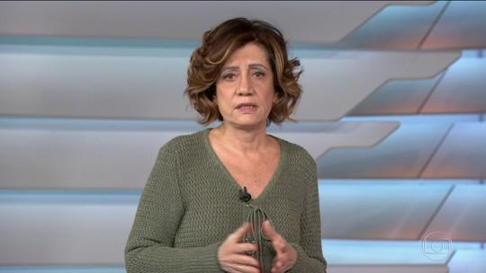 Miriam Leitão analisa consequências da fala de Bolsonaro sobre pai de Bachelet
