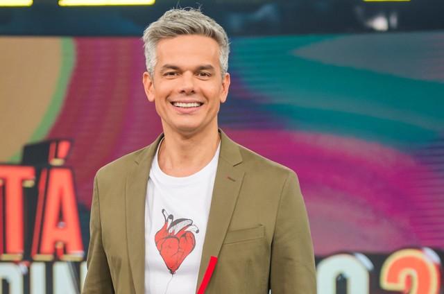 Otaviano Costa (Foto: TV Globo)